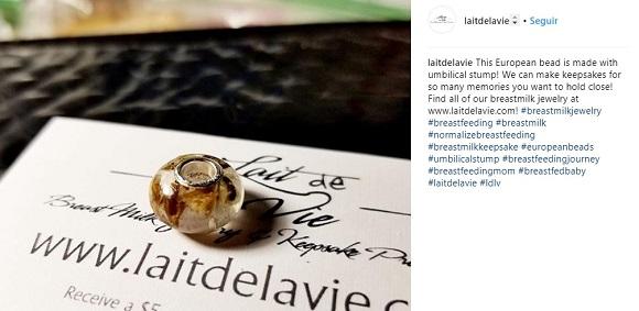Foto: Reprodução Instagram / @laitdelavie