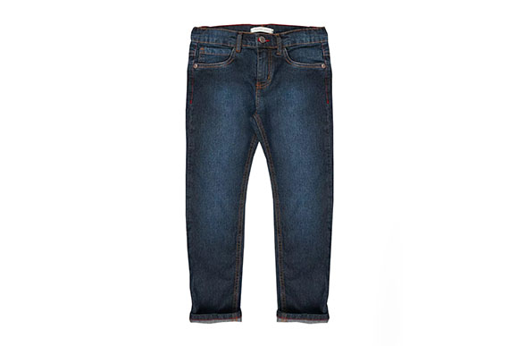 Calça jeans C&A,R$ 59,99 cea.com.br