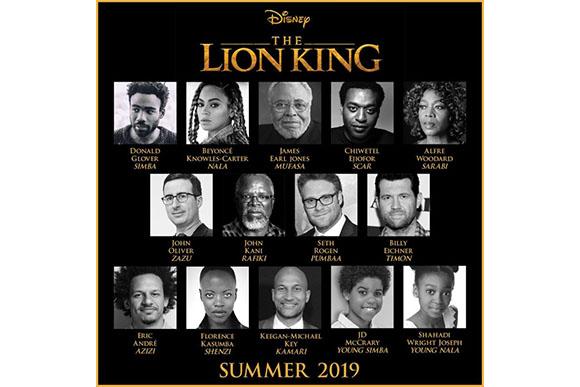 O filme será lançado em 18 de Julho de 2019 (Foto: Reprodução CinePOP)