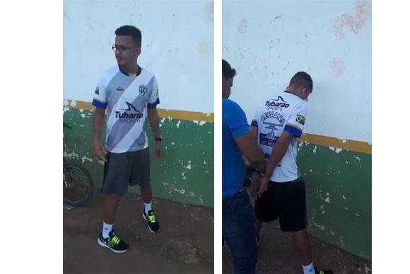 Treinador de futebol estupra seus alunos (Foto: reprodução)