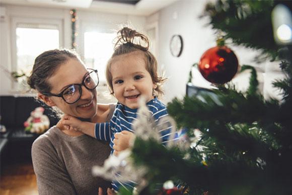 Pessoas que nascem em dezembro são mais amigos (Foto:Getty Images)