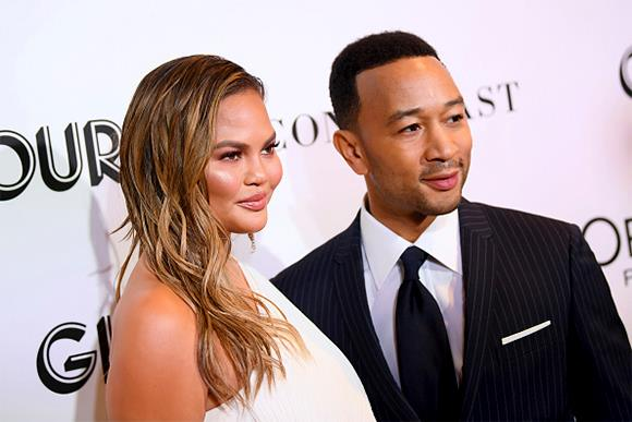 chrissy teigen e john legend