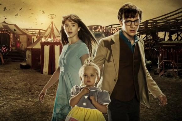 Lemony Snicket - Desventuras em Série (Imagem: Netflix/Reprodução)