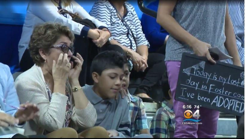 (Foto: Reprodução / CBS Miami)