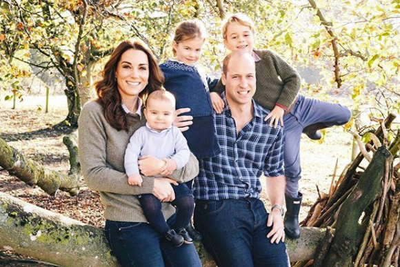 familia-real-kate-e-william-com-filhos