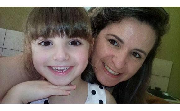 """""""Luiza, uma Promessa de Vida"""", o novo livro da Kátia já esta sendo escrito (Foto: reprodução)"""