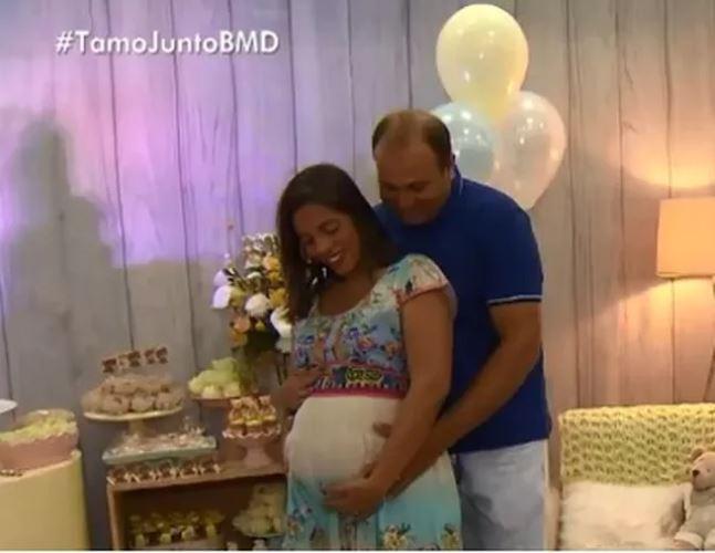 (Foto: Reprodução/ TV Bahia)
