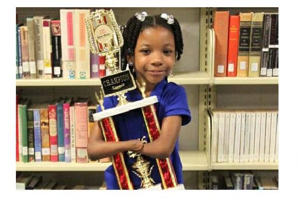 O concurso é feito especialmente para crianças especiais (Foto: Reprodução/ Hypeness)
