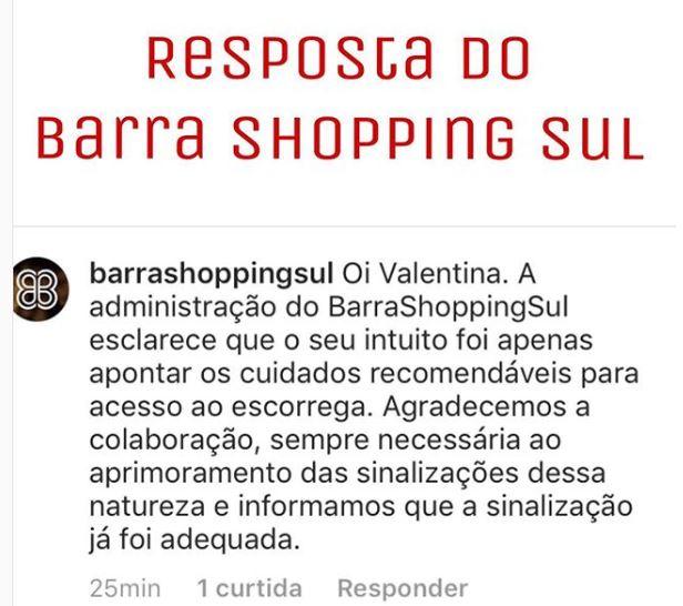(Foto: Reprodução / Instagram @valentina.curtindoavida)