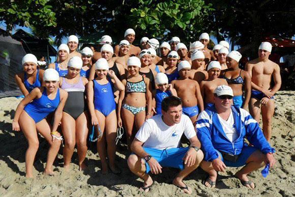 e8be788b2a Projeto no Capão Redondo leva crianças para competições de natação ...