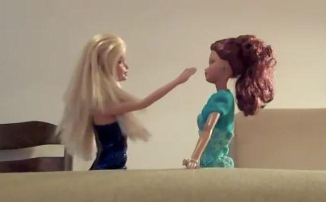 23 Coisas Que Voce Com Certeza Fez Quando Brincava De Barbie