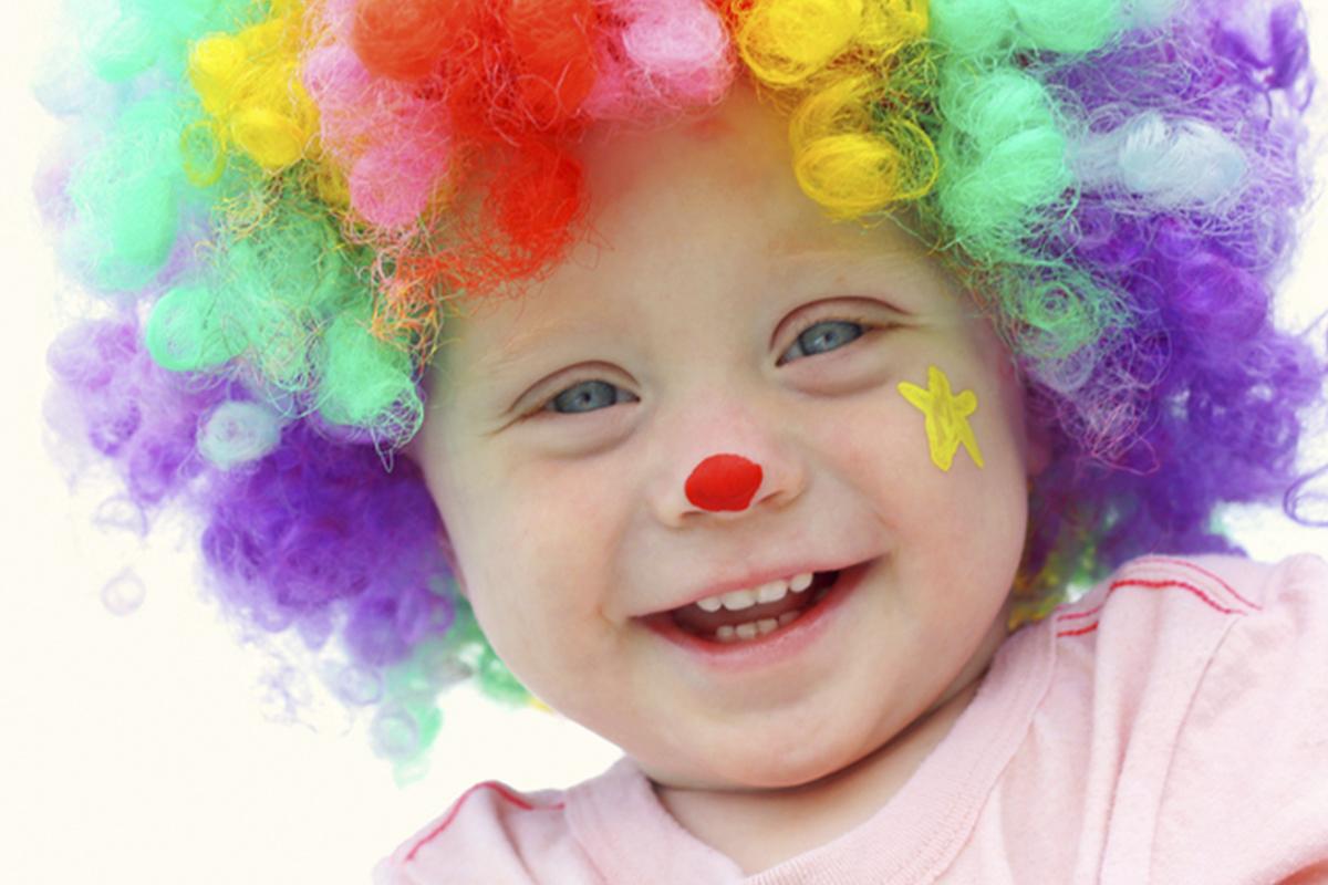 80b1b2295 Carnaval: a partir de qual idade o bebê pode frequentar os ...