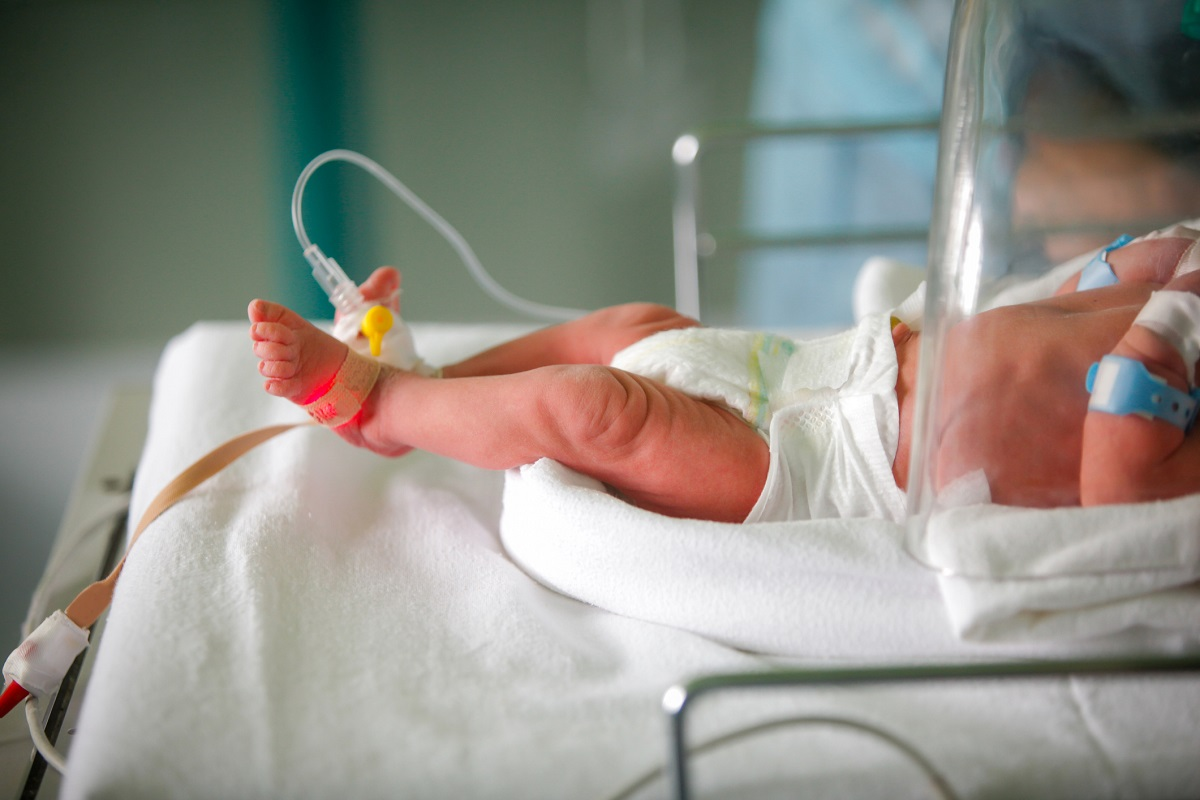 Amazonas pede transferência de 60 bebês prematuros para outros estados por  falta de oxigênio – Pais&Filhos