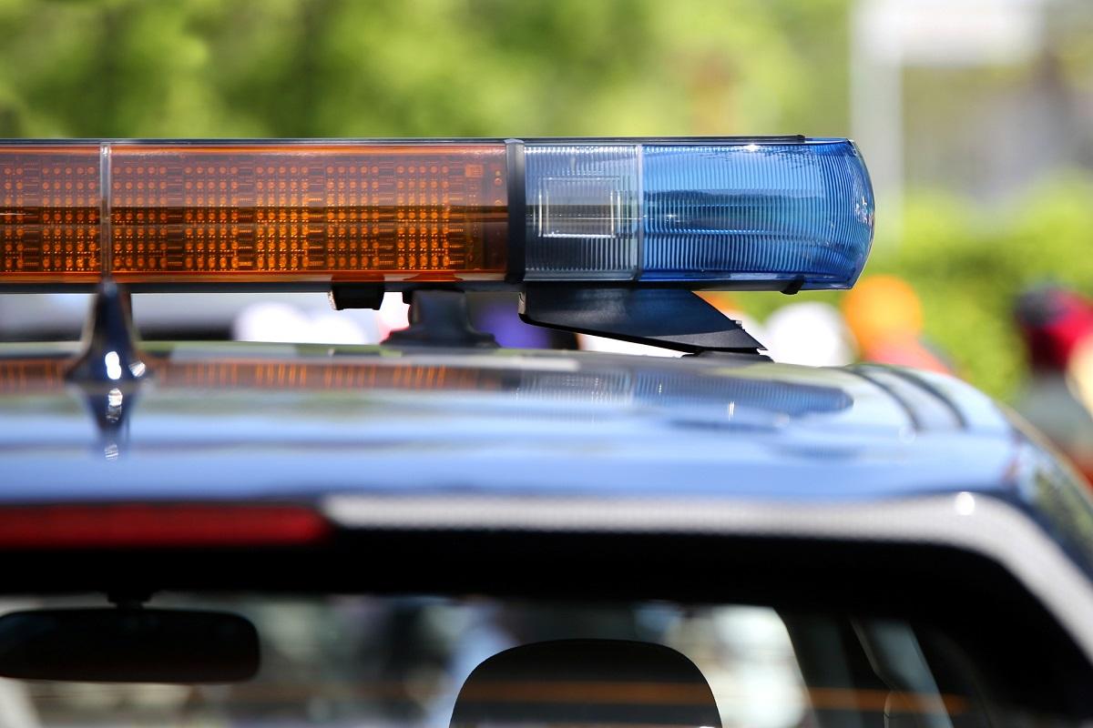 Policiais salvam criança que foi levada junto com carro roubado da mãe