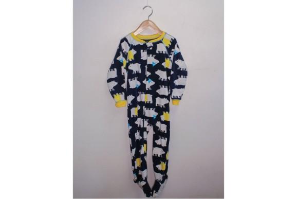 d4313cd82d75fb Bateu preguiça: 12 pijamas para o seu filho dormir confortável e ...