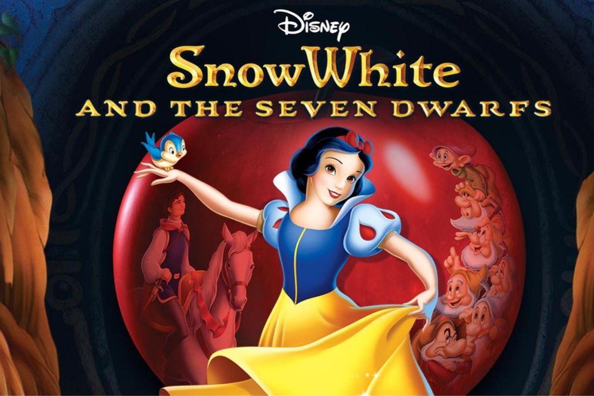 A Branca de Neve