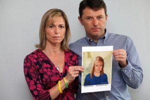 O suspeito de sequestrar e assassinar a menina falou pela primeira vez sobre as acusações