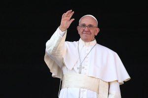 Papa Francisco falou sobre a importância da vacinação