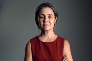 Adriana comentou sobre diferença na criação dos filhos