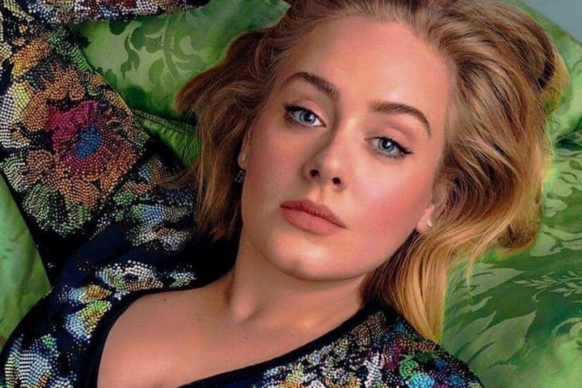 Adele cria álbum para responder as perguntas do filho sobre divórcio