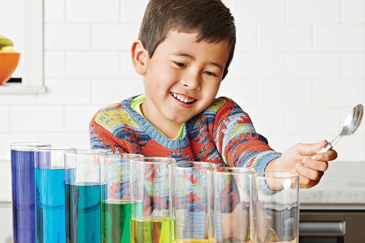 Ideias de artividades e brincadeiras para fazer com as crianças em casa