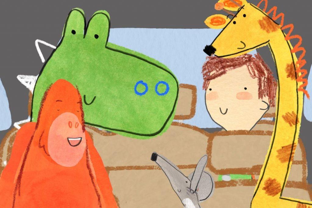 Conheça a série para assistir com toda a família no Dia Mundial de Conscientização do Autismo – Pais&Filhos