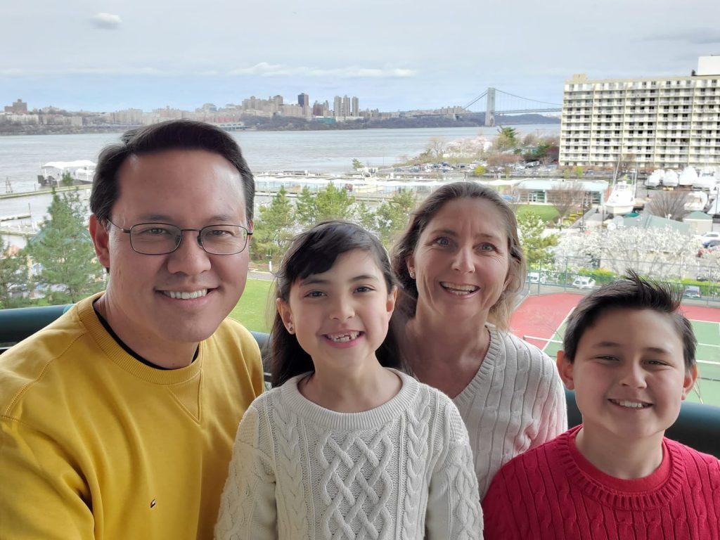 """Pai que vive nos EUA desabafa sobre coronavírus e pede: """"Obedeça as recomendações porque a vida não tem preço"""" – Pais&Filhos"""