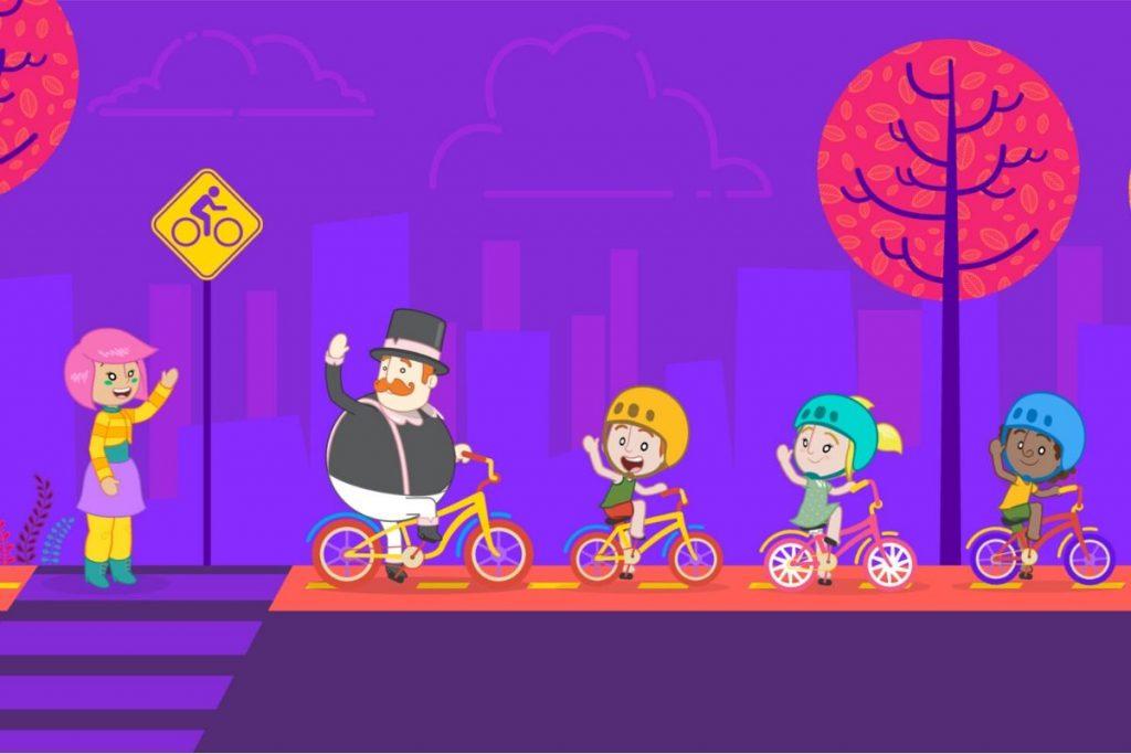 Mundo Bita lança nova animação para aliviar a vontade das pessoas de sair de casa – Pais&Filhos