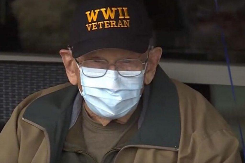 Homem de 104 anos é a pessoa mais velha do mundo a se curar do coronavírus – Pais&Filhos