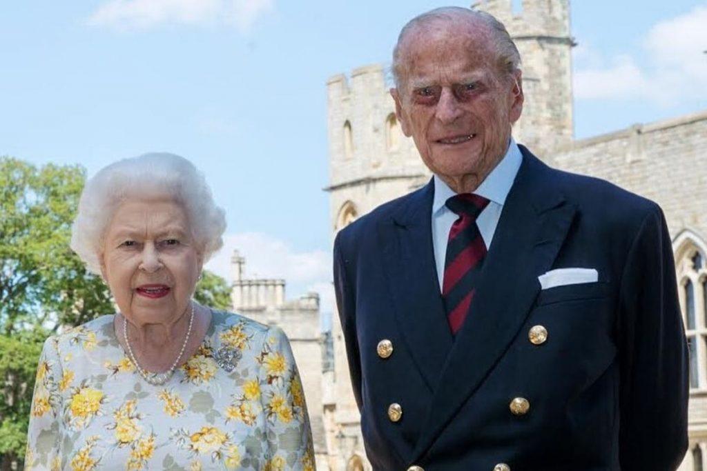 Príncipe Philip passa por cirurgia no coração aos 99 anos após 15 dias internado – Pais&Filhos