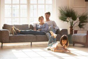 Veja como reduzir o nível de estresse da sua casa