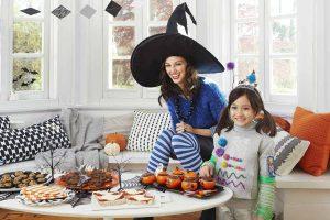 Veja dicas de receitas gostosas e fáceis para cozinhar em família durante o Halloween