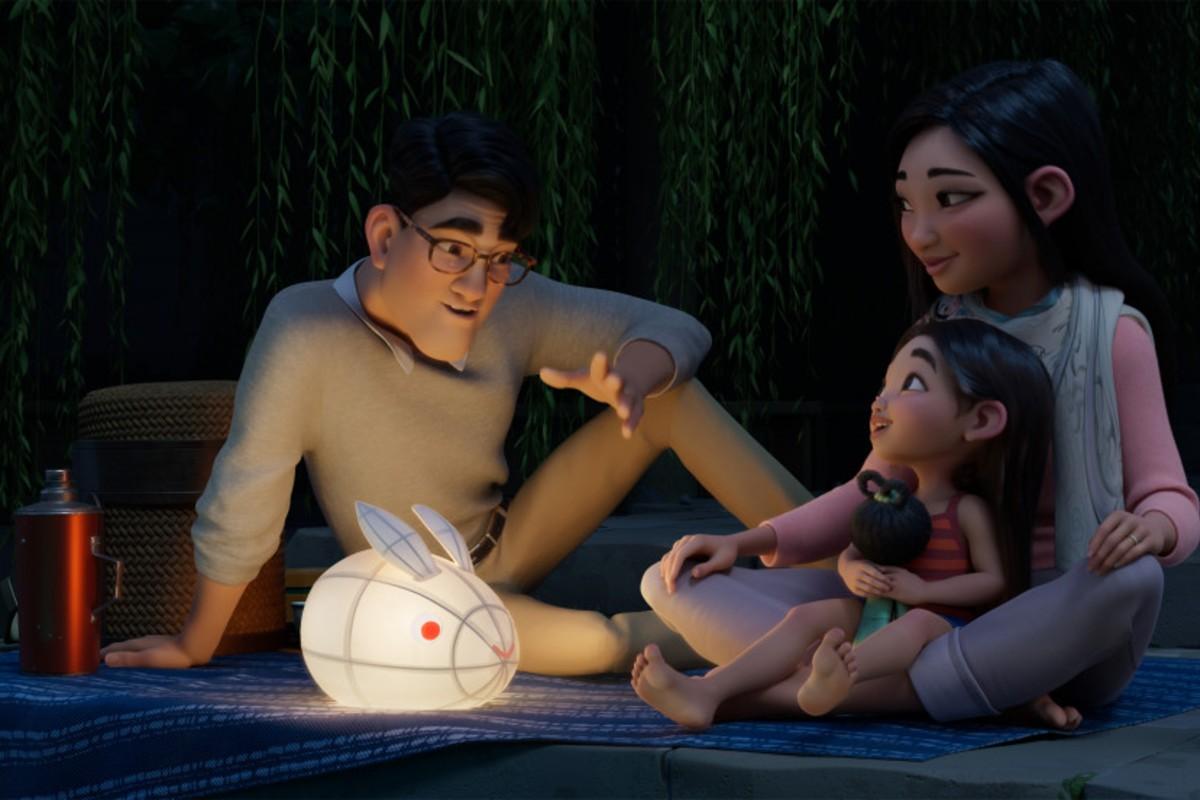 A Caminho da Lua: diretor Glen Keane conta detalhes da animação da Netflix  – Pais&Filhos