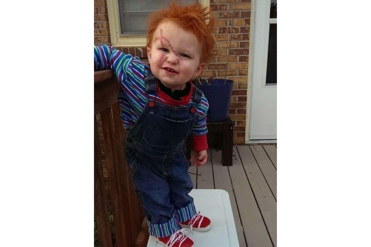 Fantasia Chucky