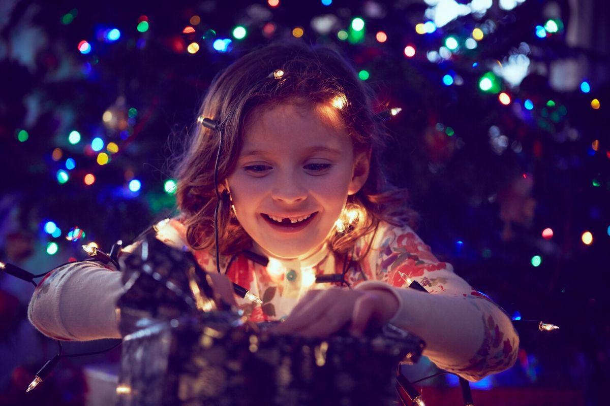 Famílias estão planejando grandes comemorações no Natal deste ano, diz pesquisa