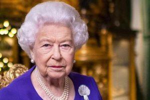 Rainha Elizabeth não deve mais fazer eventos reais sozinha após internação