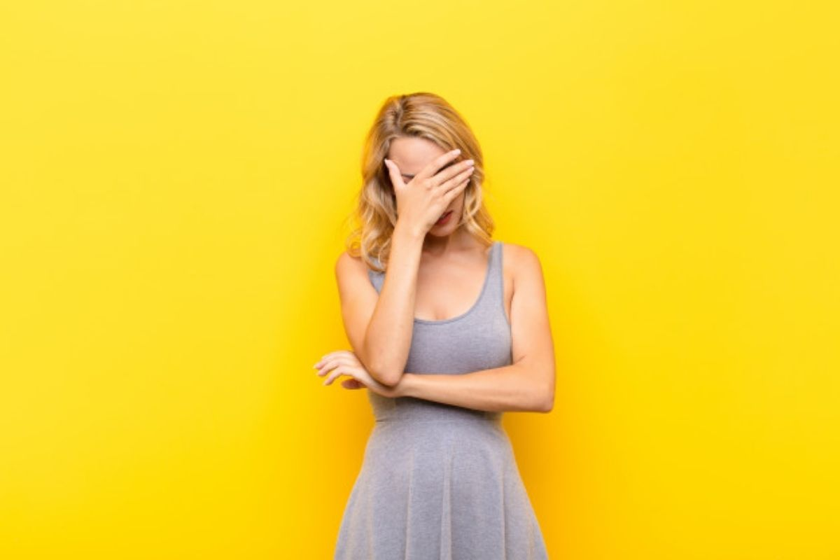A mulher fez um relato dizendo que se considera egoísta por gostar de ter um tempo sozinha