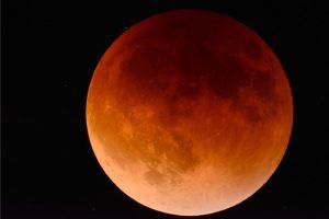 Como Marte e a Terra foram formadas da mesma substância, já foram parecidas há muitos anos