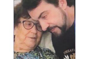 Padre Fábio de Melo relembra perda da mãe por covid-19