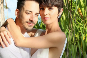 O casal esqueceu de comemorar aniversário de casamento