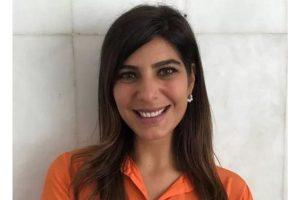 Andréia Sadi fala sobre rotina de amamentação dos filhos gêmeos