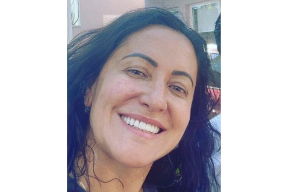 Simone Medina criou uma empresa com o marido para controlar a carreira da filha (