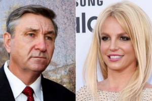 Britney Spears enfrenta conflitos com pai por tutela
