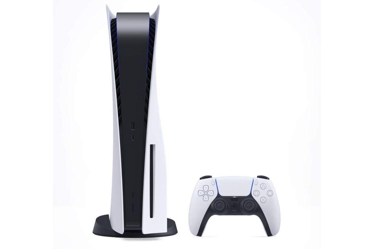 Presente para o Dia das Crianças: Console PlayStation 5