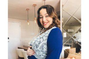 Grávida de gêmeos, influenciadora Camila Monteiro desabafa após sofrer assalto à mão armada