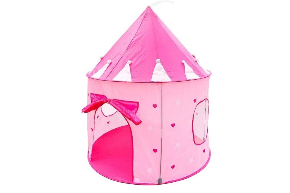 Barraca Castelo Das Princesas, DM Toys