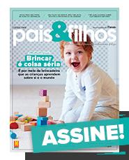 Assine Pais&Filhos