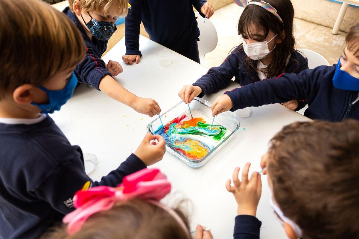 É necessário reinventar os métodos de ensino