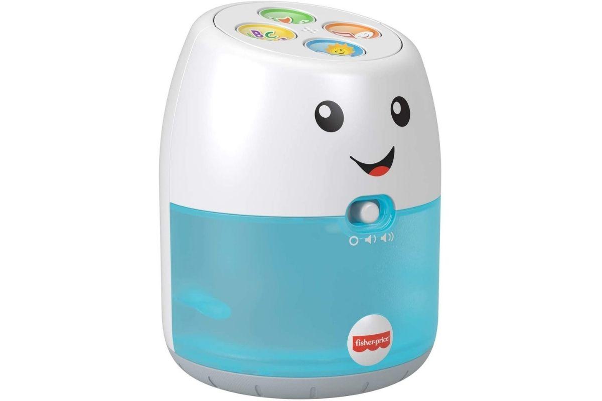 Presentes para o Dia Das Crianças: Meu Primeiro Assistente de Voz - Aprender e Brincar, Fisher-Price - Mattel