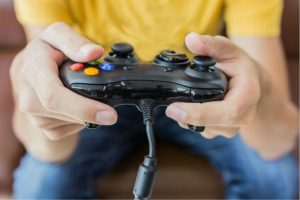 Videogames para presentear no Dia das Crianças